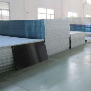 2016 Zhejiang Aoci Polycarbonate Sheet for The Roofing pictures & photos