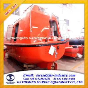 Tanker Version Lifeboat for Oil Platform pictures & photos