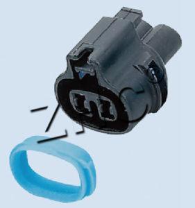 2 Pin Auto/Car Parts-Plastic Connectors (00215)