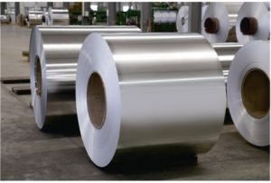 Aluminium Coil A1050/1100/3003 with ASTM Standard pictures & photos