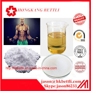 98% High Purity Yellow Equipoise Steroids Liquid Boldenone Undecylenate pictures & photos