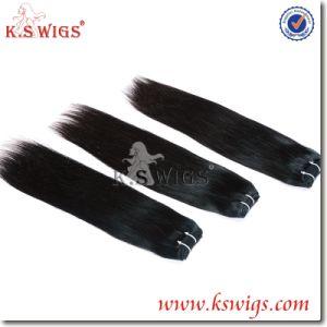 Top Quality! Wholesale Malaysian Hair, Virgin Human Hair Weaving pictures & photos