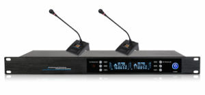Professional Audio Conference System Receiver and Speaker pictures & photos