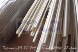 Nylon Plastic Welding Rod with High Qualified