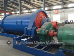 Grinding Ball Mill for Quartz Ore Powder pictures & photos