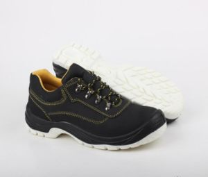 Sanneng Safety Shoes with PU TPU Outsole (SN5274) pictures & photos