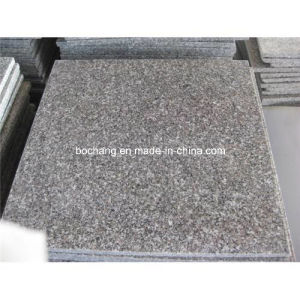 Polished G623 Granite Slab for Wall Cladding pictures & photos