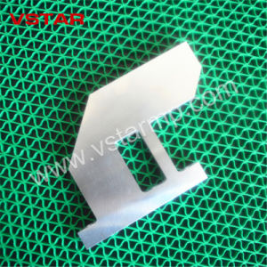 High Precision Aluminum Part with High-Strength Spare Part by CNC Milling pictures & photos