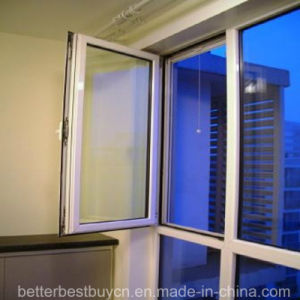 Top Selling High Quality Plastic UPVC Window pictures & photos