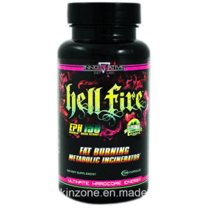 Weight Loss Capsules, Next Gen Hell Fire Fat Burner Muscle Tech pictures & photos