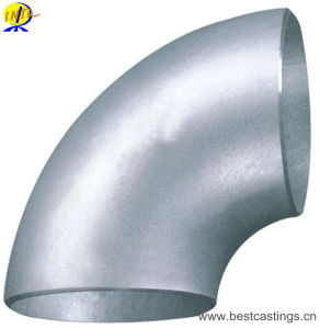 Dn15-Dn2000 Stainless Steel Pipe Fittings Elbow pictures & photos