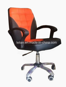 Office Clerk Staff Chair with Rotary Base pictures & photos