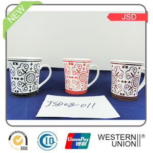 Wholesale Customized Ceramic Mug pictures & photos