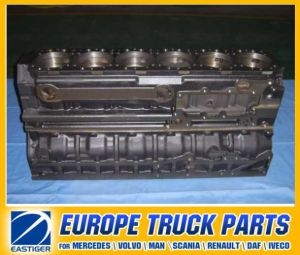 Engine Block Auto Parts for Benz Om447 Man D2866 pictures & photos