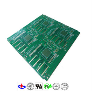 4 Layer PCB Board for Industry Control with Aol Test pictures & photos