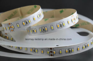 Dimmable Double Color SMD3014 Adustable LED Strips Light pictures & photos