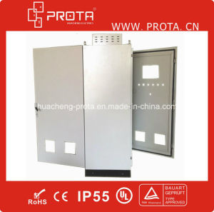 Steel Power Distribution Enclosure with Double Doors pictures & photos