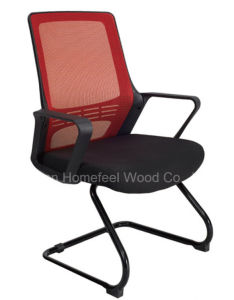 Hot Sale Modern Mesh Visitor Meeting Office Chair (HF-CH003C) pictures & photos