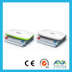Ce Approved Digital Automatic Arm Type Sphygmomanometer (B06) pictures & photos