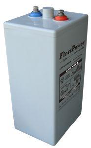 2V Tublar Plate Gel Storage Battery (CFPV2600) pictures & photos