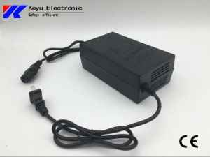 Ebike Charger12V-20ah (Lead Acid battery) pictures & photos