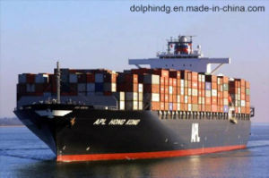Ocean Shipping From China to USA