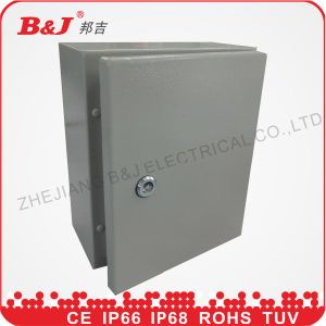 Electrical Metal Panel Box/Electrical Cabinet/Distribution Box pictures & photos