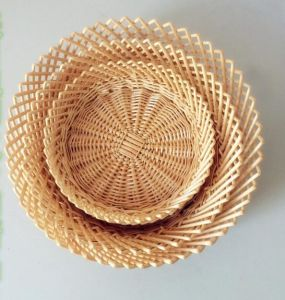 High Quality Handmade Willow Basket/Gift Basket (BC-WB1001) pictures & photos