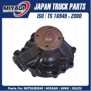 161003475 Hino Water Pump Auto Parts pictures & photos