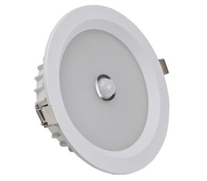 15W Intelligent LED Downlight with Remote Controller pictures & photos