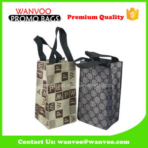 Promotional Fashion Bottle Packing Beer Bag pictures & photos