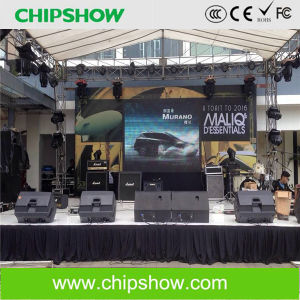 Chipshow P5.33 Outdoor LED Video Screen Rental LED Display pictures & photos