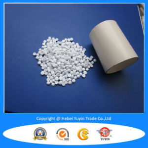 Pipe Grade PVC Plastic Raw Materials
