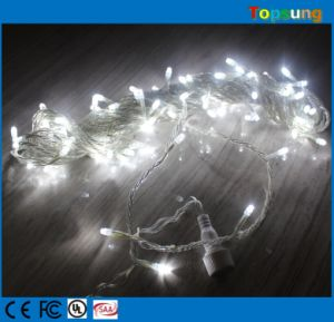 AC Fairy LED Copper Wire String Light Decoration