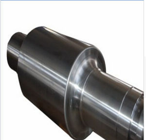 Open Die Forging Metal Alloy Steel Stainless Steel Shaft pictures & photos