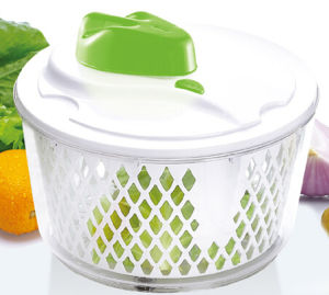 Salad Spinner, Vegetable Spinner, Storage pictures & photos