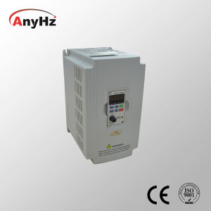 AC Variable Speed Drive - VSD