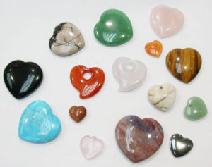 Gemstone Beads Charms and Pendants-Semi Precious Stone Charms and Pendants for Jewellery Making