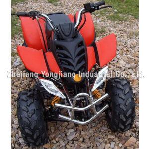 ATV Single Cylindered 200CC (BK-200D)