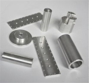 Custom Design Manufacturer CNC Machining (Metal Mechanical Assemble for Machine, Mould, Industry) pictures & photos