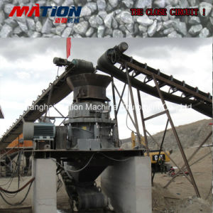 Sc Series Hydraulic Cone Crusher pictures & photos