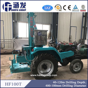 Hf100t Tractor Mounted Water Drilling Rig pictures & photos
