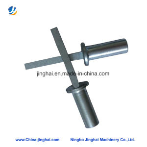 CNC Machining Stainless Steel Parts of Vessel pictures & photos