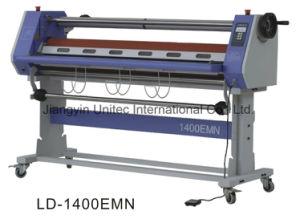 High Quality Popular Sale Cold Laminator Ld-1200emn/1400emn/1600emn pictures & photos