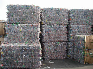 Hpm160 Horizontal Paper/Plastic Baler Machine pictures & photos