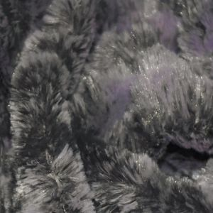 High Quality 100% Polyester Fur Fabric for Clothing pictures & photos