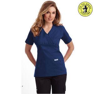 OEM Service Medical Scrubs Hospital Uniform Designs Medical Scrub Uniform for Nurse pictures & photos