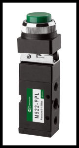 Airtac Manually Valve Mechanically Actuated Valve Mechanical Actuated Valve pictures & photos