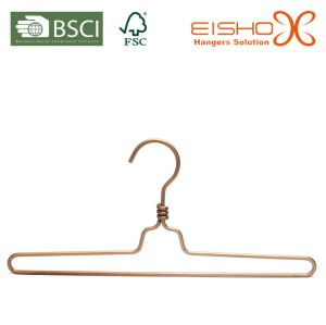 Wire Hanger for Garment Store or Household pictures & photos