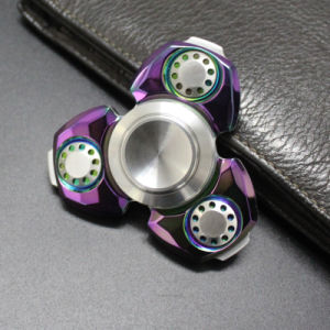 High End Russia Style Fidget Hand Spinner pictures & photos